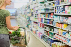 Groceries online alcanzará hasta 20% del total en 5 años